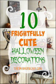 scary halloween decorations ideas spider door design cute ghost