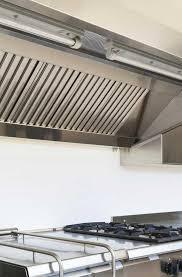 nettoyage grille hotte cuisine cuisine hotte cuisine filtre lavable hotte cuisine in hotte