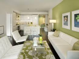 Furniture Placement In Living Room by Living Room Green White Nuance Living Room Can Be Decor Modern