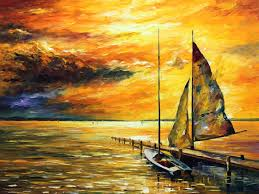 400 best painters leonid afremov images on pinterest paintings