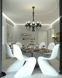 Black Chandelier Dining Room Black Chandelier Dining Room Black Black Black Drum Shade