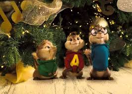 thinking out loud alvin and the chipmunks