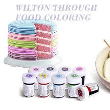 aliexpress com buy wilton icing colors colorantes para glaseado