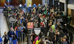 editorial tsa falls into chaos delay washington times