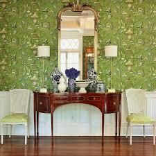 bronxville dining room buffet mirror copy laurel home