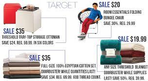 black friday target 2013 threshold blanket furniture steals november 2013