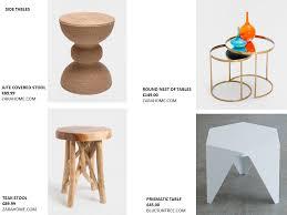 Zara Home Side Table Zara Home Side Table Axis Granite Coffee Table Westelm This Is