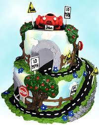car rally cake decorating ideas cakes u0026 cupcakes pinterest