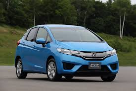honda small car all new honda fit jazz hatchback details and pictures