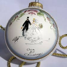 personalized our ornament findgift