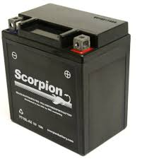yt10l a2 battery scorpion 12 volt motorcycle batteries