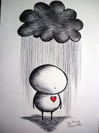 sad emotional drawings top images art pinterest emotional