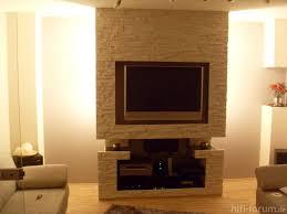 pc gehã use wohnzimmer steinwand steinwand hifi forum de bildergalerie