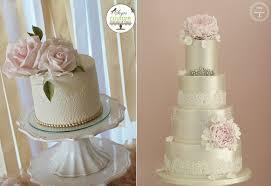 lace wedding cakes edible lace wedding cakes cake magazine
