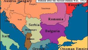 Ottoman Empire Serbia The World War Part 3 Causes Of The World War