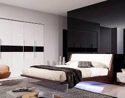 venice furniture volterra contemporary brown oak and white