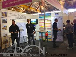 hia home show sydney painting and decorating