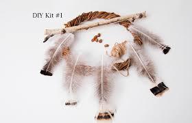 diy dream catcher kits do it yourself dreamcatcher wood willow