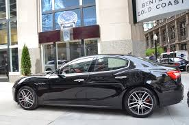 ghibli maserati 2017 2017 maserati ghibli sq4 s q4 stock m596 for sale near chicago