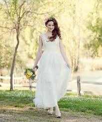 Buy Wedding Dresses Vintage Wedding Dresses Vintage Inspired Bridal Gowns Onefabday Com