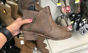 womens boots at walmart faded s boots as low as 6 88 at walmart