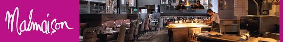 Room Attendant London Job With Malmaison - Dining room attendant