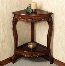 alluring small accent table with drawer bedroom nightstand acrylic