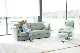 bolero a different sofa bed by fama sofa bed