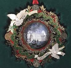 White House Christmas Decorations 2013 by Best 25 White House Christmas Ornament Ideas On Pinterest