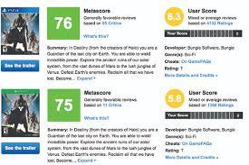 Seeking Metacritic My Destiny Addiction Carib Gamer