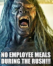Line Cook Memes - why cooks chefs hate servers home facebook