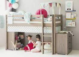 Flexa Bunk Bed Flexa Furniture Features Classic Scandinavian Style And Green