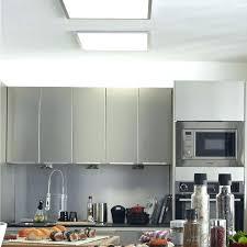 plafond de cuisine design plafonnier cuisine led free great ikea le