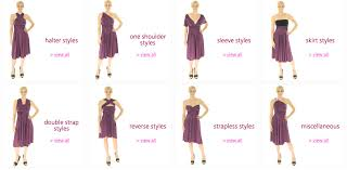 dress styles types of style aae74227f1c2351cd8056ff23bd75f59 diffe dresses
