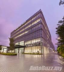 mercedes headquarters mercedes benz malaysia u0027s new rm74 million hq looks the bomb