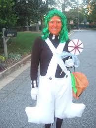 Oompa Loompa Halloween Costumes Corn Costume Maddie U0027s 1st Halloween