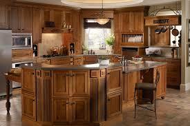 Kitchen Cabinet Gallery Custom Kraftmaid Kitchen Cabinets U2014 Decor Trends