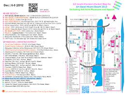 Map South Florida by Miami River Art Fair 2017 Articles U0026 Listings