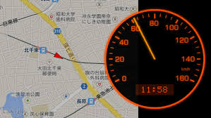 cyclometer speedometer android apps on google play