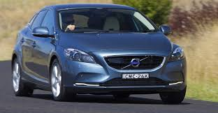 volvo hatchback 2016 volvo v40 gains new entry level engines