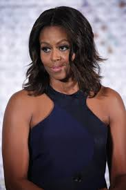 does michelle obama wear hair pieces michelle obama was also awkward self conscious in middle school