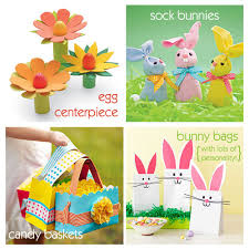 easter ideas for