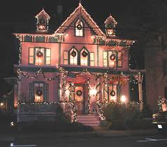 decorated houses for christmas beautiful christmas victorian christmas decorations house home decorating ideas