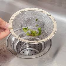 Kitchen Sink Strainer Assembly by Kitchen Sink Strainers Stainless Steel Basket Drain Protector