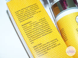 Toner Mizu mizuchan review 3bskin toner serum detox mask