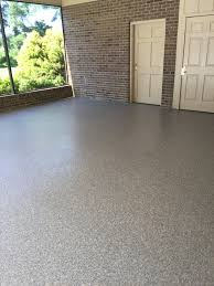 epoxy flooring in garage fayetteville nc gallery concrete