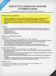 administrative assistant resume skills profile exles new exles of professional profile on resume 89 with additional