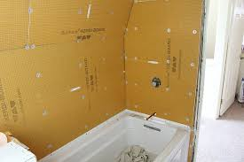 How To Tile A Bathroom Shower Wall How To Tile A Shower Wall 9 Tips For A Better Bathroom