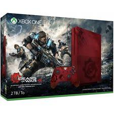 xbox one 500gb gears of war ultimate edition console bundle for microsoft xbox one s gears of war 4 limited edition bundle 2tb