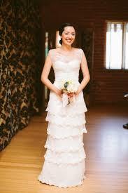 vintage summer wedding dresses coral vintage summer wedding los angeles